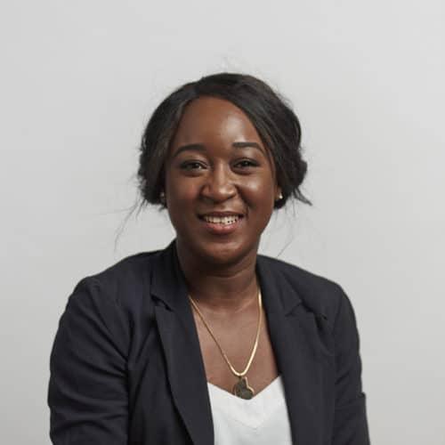 Mamaddie Keimbe