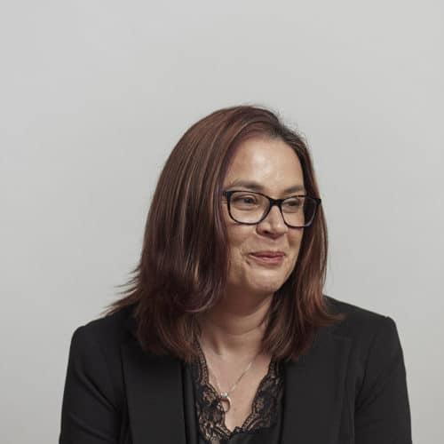 Sarah Terry