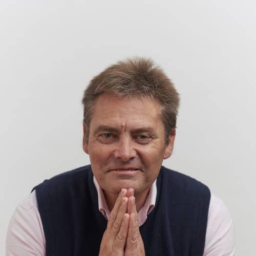 Rick de Blaby
