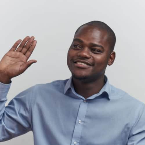 Brian Mpawaenda