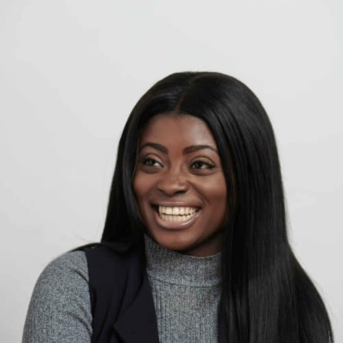 Brunelle Bonsu