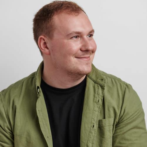 Matthew Stansfield