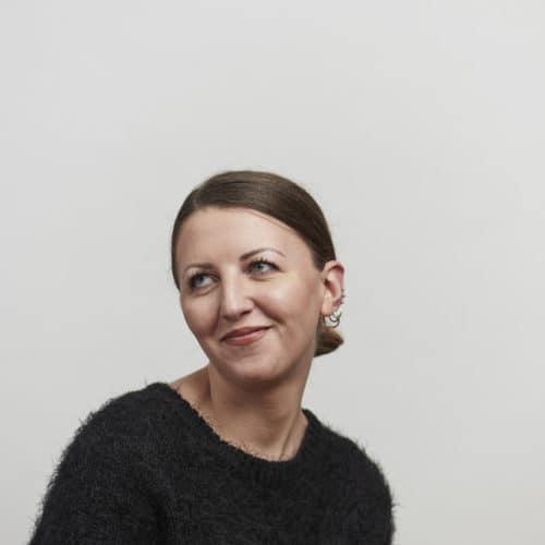 Chloe McLuhan