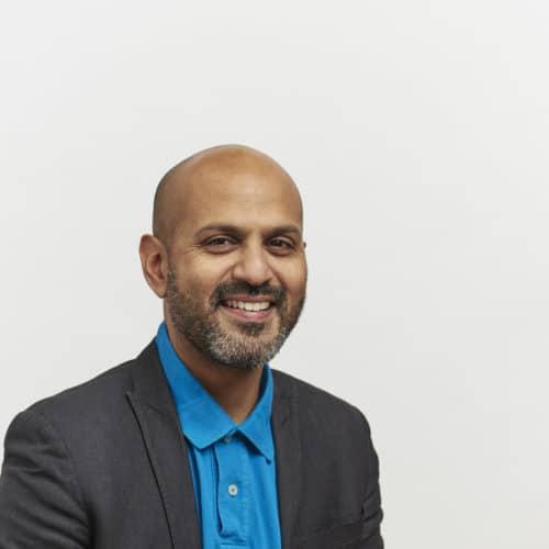 Sabuj Sarkar
