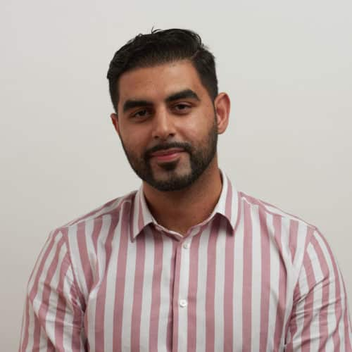 Fahad Haq