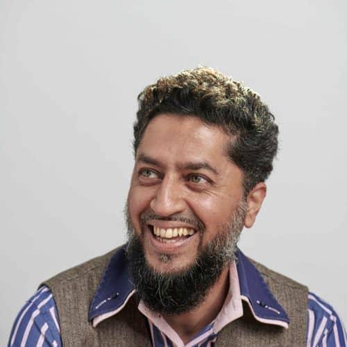 Tariq Mukadam