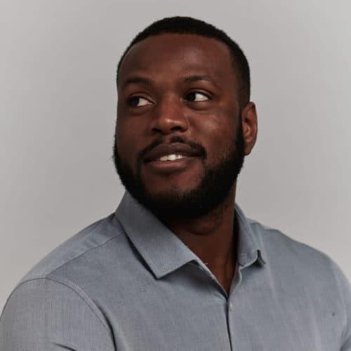 Charles Ohuruogo