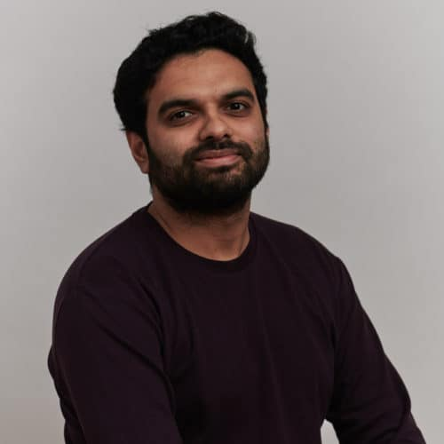 Akber Mehmood